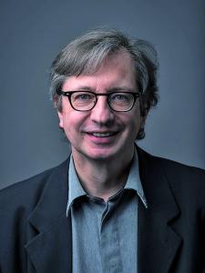 Dr. Peter Larsen
