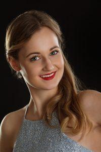 Theresa Sieveke, Sopranistin, Stipendiatin 2018 des Richard-Wagner-Verbands MV e.V.