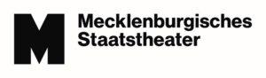 Logo Mecklenburgisches Staatstheater